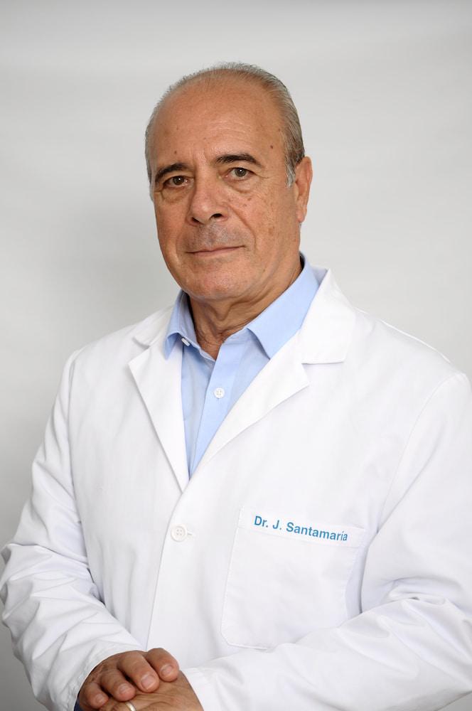 dr josé santamaria