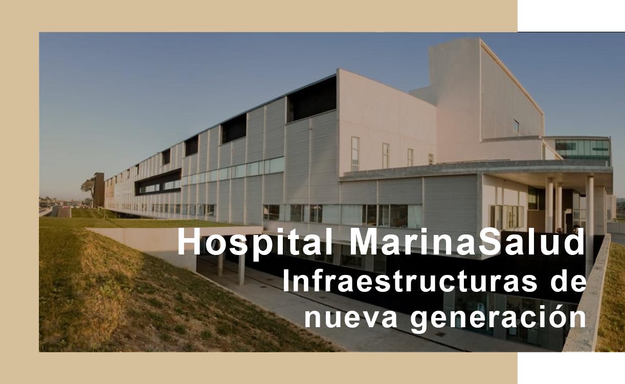 hospital marina salud
